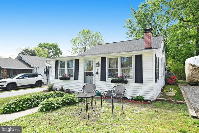 52 Greenbriar Road, PERRYVILLE, MD 21903 (#MDCC169390) :: Radiant Home Group