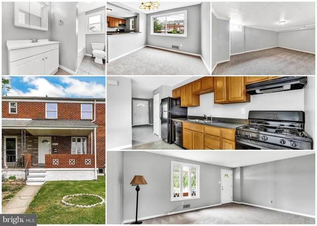 959 S Marlyn Avenue, BALTIMORE, MD 21221 (#MDBC494116) :: Arlington Realty, Inc.