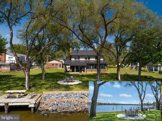 2111 Poplar Ridge Road, PASADENA, MD 21122 (#MDAA434188) :: Gail Nyman Group