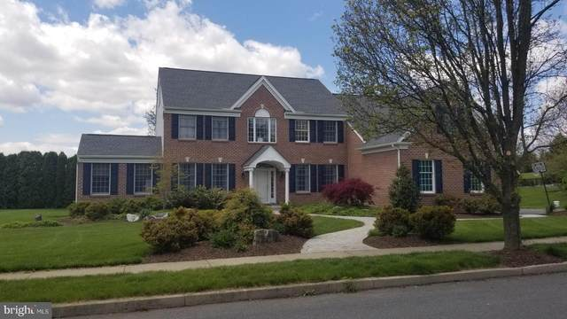 2362 Cross Creek Road, MACUNGIE, PA 18062 (#PALH113980) :: Sunita Bali Team at Re/Max Town Center