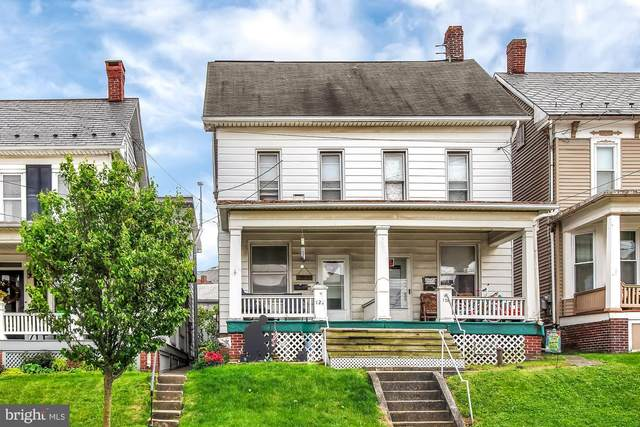 122 E Broadway, RED LION, PA 17356 (#PAYK137562) :: Iron Valley Real Estate