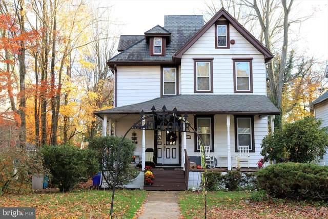 28 W Walnut Avenue, MERCHANTVILLE, NJ 08109 (#NJCD393596) :: Holloway Real Estate Group