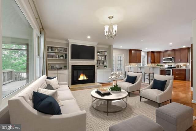 5924 Tilbury Road, ALEXANDRIA, VA 22310 (#VAFX1128830) :: Jennifer Mack Properties