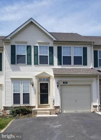 162 Royer Drive, COLLEGEVILLE, PA 19426 (#PAMC648518) :: The John Kriza Team