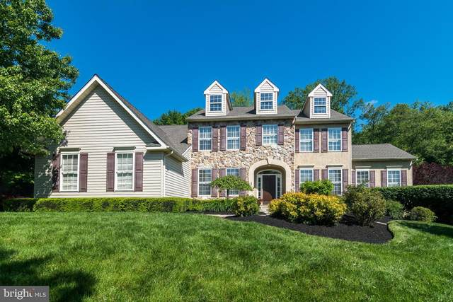 505 Falcon Drive, KENNETT SQUARE, PA 19348 (MLS #PACT506198) :: The Premier Group NJ @ Re/Max Central