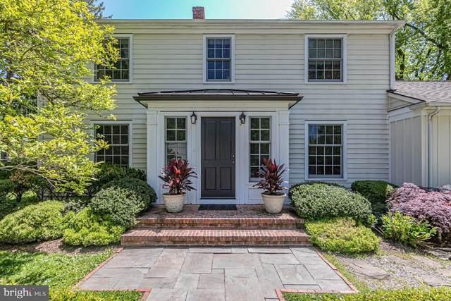 984 Mercer Road, PRINCETON, NJ 08540 (#NJME295484) :: John Lesniewski | RE/MAX United Real Estate