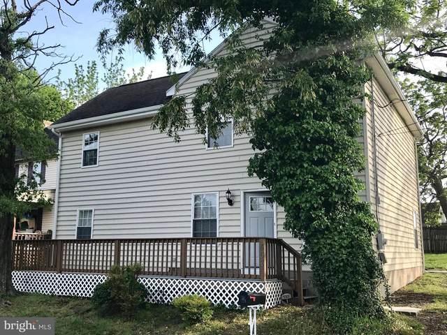 506 Wicomico Street, SALISBURY, MD 21801 (#MDWC108142) :: Radiant Home Group