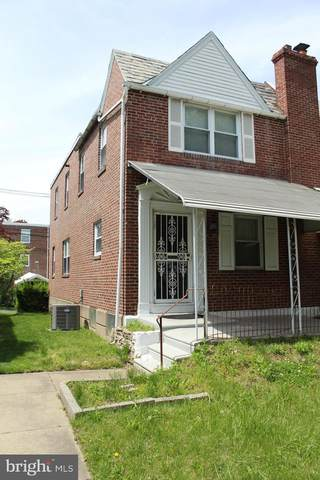 935 E Mount Airy Avenue, PHILADELPHIA, PA 19150 (#PAPH895786) :: ExecuHome Realty