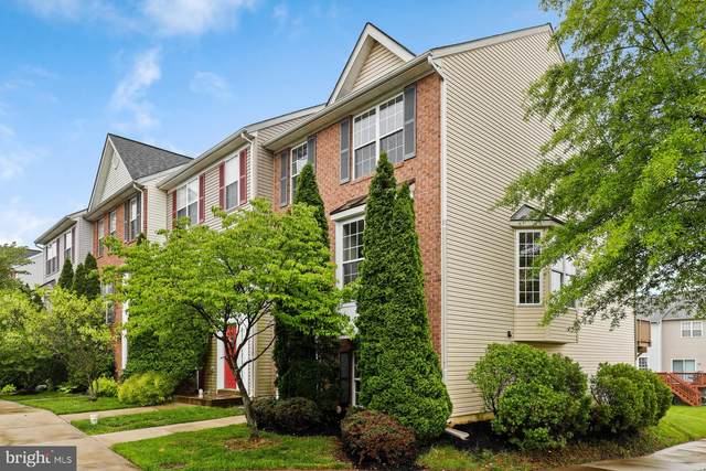3727 Singleton Terrace, FREDERICK, MD 21704 (#MDFR264316) :: SURE Sales Group