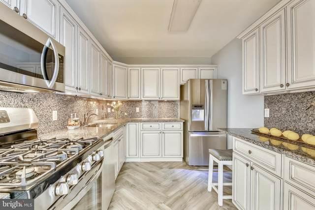 5101 River Road #815, BETHESDA, MD 20816 (#MDMC707712) :: Tessier Real Estate