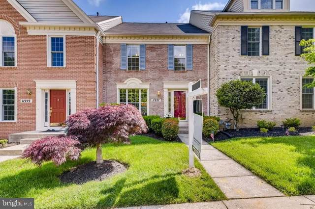 11927 Thurloe Drive, LUTHERVILLE TIMONIUM, MD 21093 (#MDBC494222) :: Shamrock Realty Group, Inc