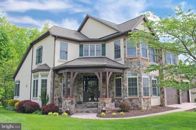 6 Garrison Falls Drive, GETTYSBURG, PA 17325 (#PAAD111414) :: Flinchbaugh & Associates