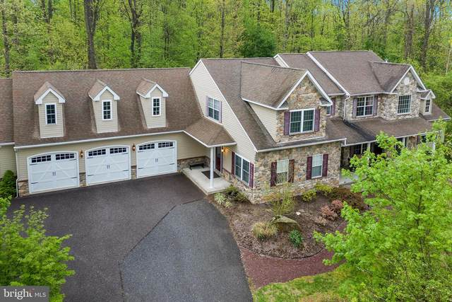 9279 Rosewood Drive, COOPERSBURG, PA 18036 (#PALH113988) :: Bob Lucido Team of Keller Williams Integrity