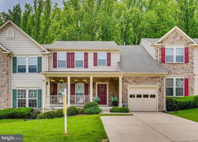 754 Perthshire Place #28, ABINGDON, MD 21009 (#MDHR246816) :: Bob Lucido Team of Keller Williams Integrity