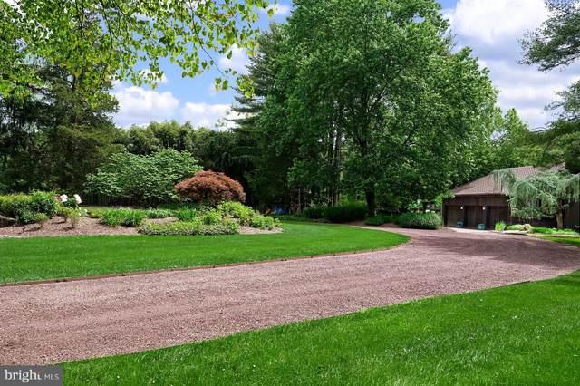 7 Timberbrooke Drive, HOPEWELL, NJ 08525 (#NJME295526) :: REMAX Horizons
