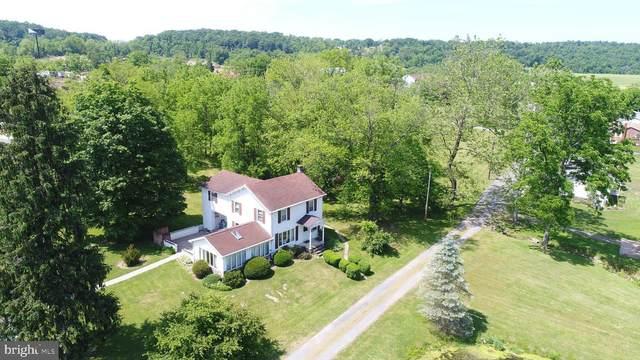 51 Municipal Road, MIFFLINTOWN, PA 17059 (#PAJT100698) :: The Joy Daniels Real Estate Group