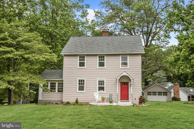 11858 Frederick Road, ELLICOTT CITY, MD 21042 (#MDHW279492) :: The Licata Group/Keller Williams Realty