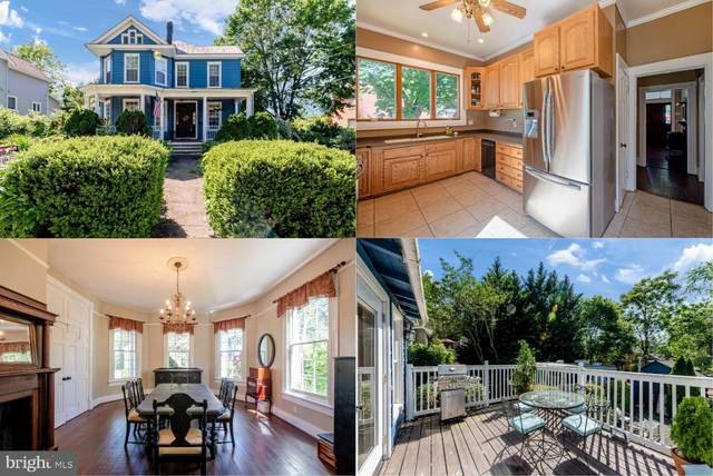 806 S East Street, CULPEPER, VA 22701 (#VACU141454) :: Pearson Smith Realty