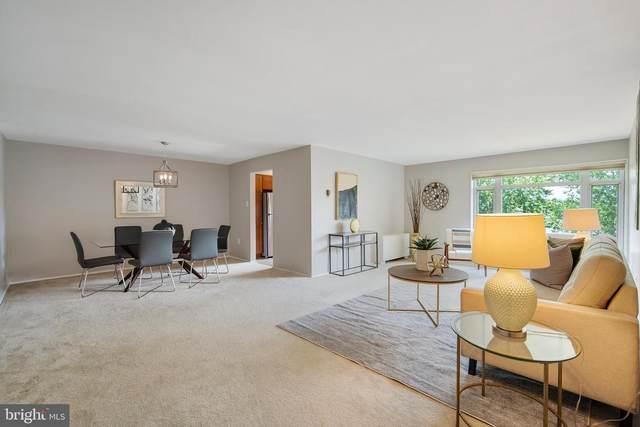 5301 Westbard Circle #423, BETHESDA, MD 20816 (#MDMC707808) :: Eng Garcia Properties, LLC