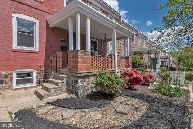 8135 Ardleigh Street, PHILADELPHIA, PA 19118 (MLS #PAPH896050) :: The Premier Group NJ @ Re/Max Central