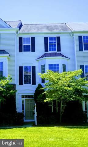 5051 Village Fountain Place, CENTREVILLE, VA 20120 (#VAFX1129062) :: RE/MAX Cornerstone Realty