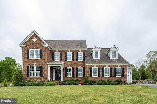 16816 Doubleday Road, CENTREVILLE, VA 20120 (#VAFX1129090) :: Jacobs & Co. Real Estate