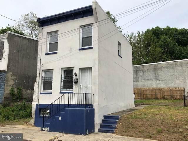 313 E Ashmead Street, PHILADELPHIA, PA 19144 (#PAPH896152) :: Keller Williams Real Estate