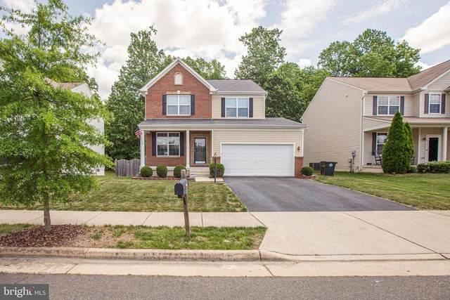 1010 Bakersfield Lane, FREDERICKSBURG, VA 22401 (#VAFB117104) :: Colgan Real Estate