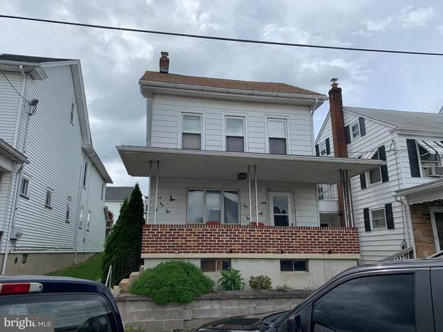 148 S 2ND Street, LEHIGHTON, PA 18235 (#PACC116072) :: Bob Lucido Team of Keller Williams Integrity