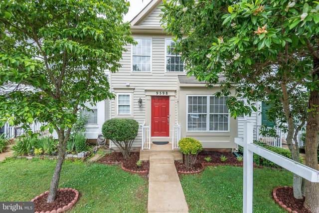 9598 Scales Place, BRISTOW, VA 20136 (#VAPW495060) :: Tom & Cindy and Associates
