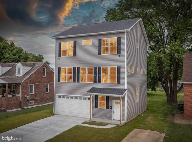324 Margaret Avenue, ESSEX, MD 21221 (#MDBC494374) :: The Riffle Group of Keller Williams Select Realtors