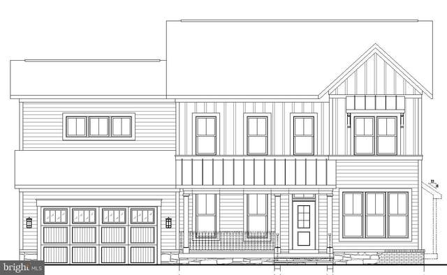 LOT 1 PHASE 2 Touchstone Farm Lane, PURCELLVILLE, VA 20132 (#VALO411152) :: Bruce & Tanya and Associates