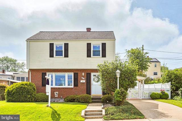 311 Ardmore Road, LINTHICUM HEIGHTS, MD 21090 (#MDAA434438) :: The Bob & Ronna Group