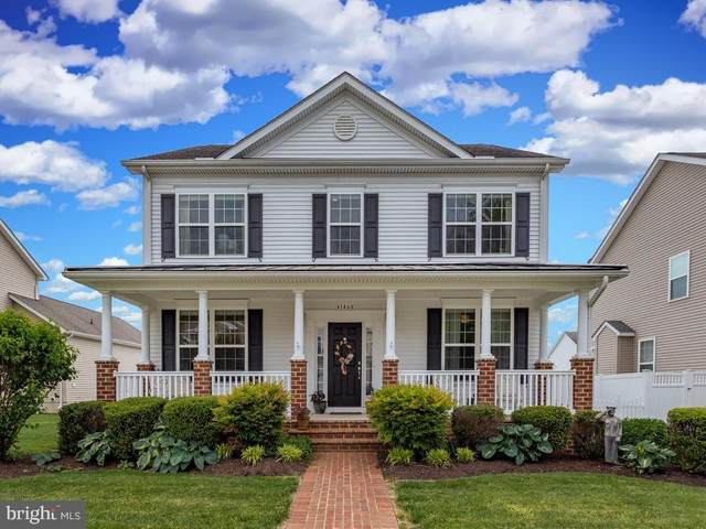 41460 Challedon Way, LEONARDTOWN, MD 20650 (#MDSM169458) :: The Maryland Group of Long & Foster Real Estate