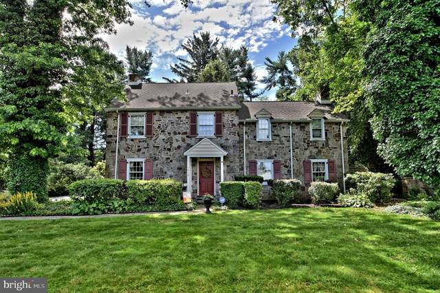 1410 Boyer Boulevard, NORRISTOWN, PA 19401 (#PAMC648806) :: The Steve Crifasi Real Estate Group