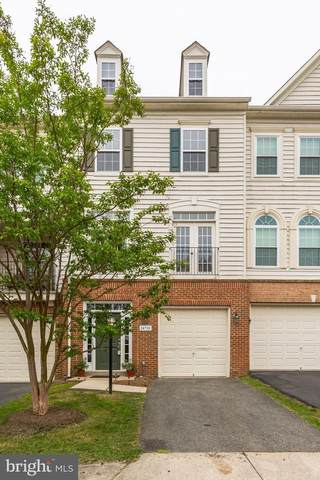 24730 Clock Tower Square, ALDIE, VA 20105 (#VALO411168) :: The Piano Home Group