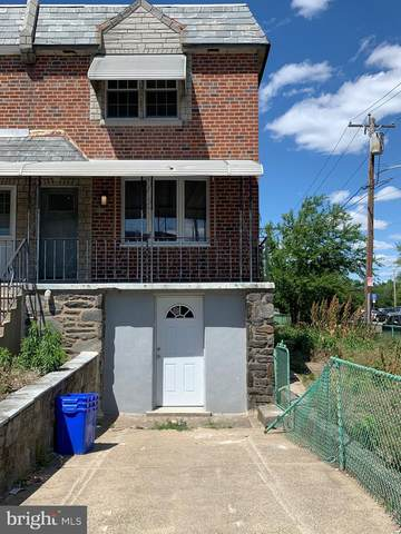 2851 S 65TH Street, PHILADELPHIA, PA 19142 (#PAPH896432) :: Shamrock Realty Group, Inc