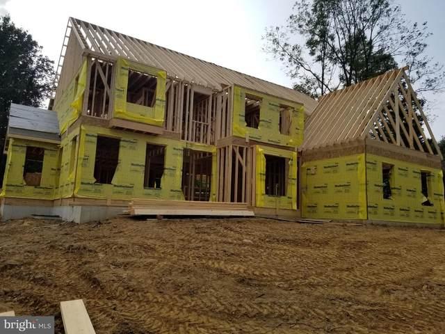 814 Newtown Road, BERWYN, PA 19312 (#PACT506456) :: Linda Dale Real Estate Experts