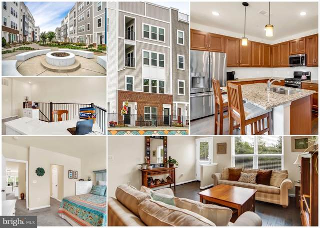 539 Leftwich Lane #83, ANNAPOLIS, MD 21401 (#MDAA434486) :: The Miller Team