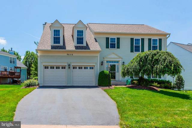 9658 Granary Place, BRISTOW, VA 20136 (#VAPW495162) :: Jacobs & Co. Real Estate