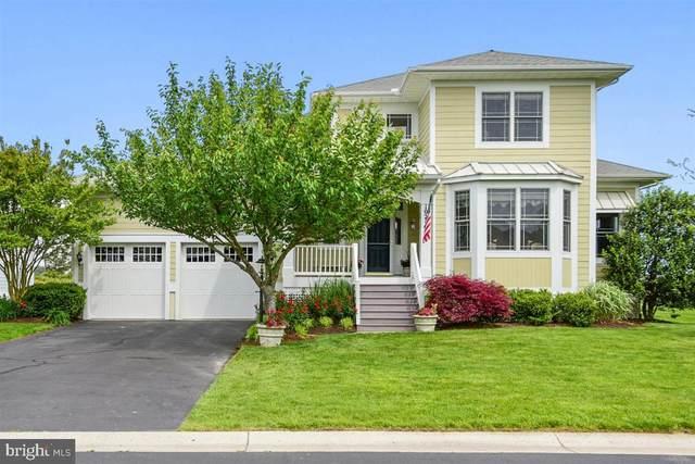 10210 Ruffian Lane Glen Riddle, BERLIN, MD 21811 (#MDWO113926) :: Jacobs & Co. Real Estate