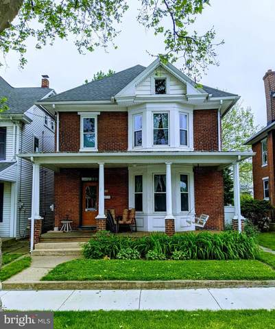 138 Hummel Avenue, LEMOYNE, PA 17043 (#PACB123634) :: The Joy Daniels Real Estate Group