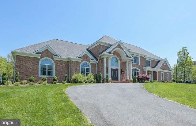 12713 Greenbriar Road, POTOMAC, MD 20854 (#MDMC708106) :: The Miller Team