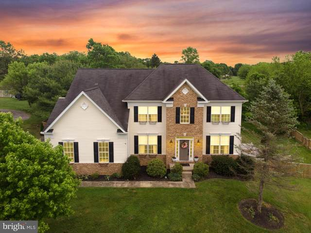 18051 Knoll Drive, FAIRPLAY, MD 21733 (#MDWA172360) :: The Licata Group/Keller Williams Realty
