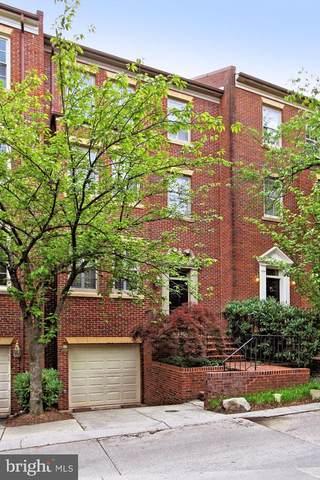 3713 Winfield Lane NW, WASHINGTON, DC 20007 (#DCDC469496) :: The Licata Group/Keller Williams Realty
