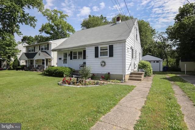 453 Alexander Avenue, MAPLE SHADE, NJ 08052 (#NJBL372818) :: LoCoMusings