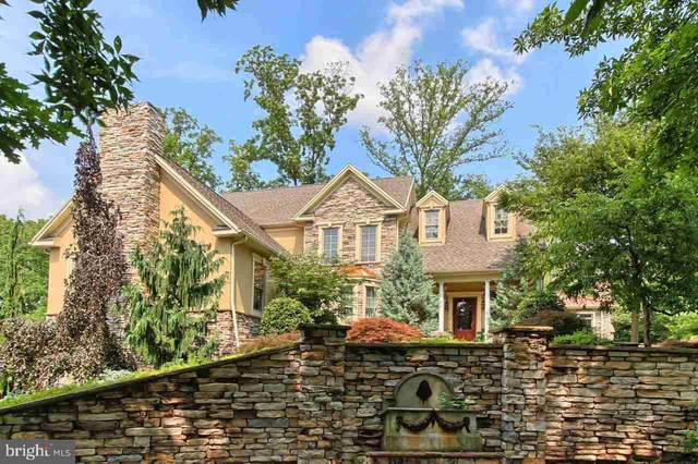 2250 Baker Road, YORK, PA 17408 (#PAYK137800) :: The Heather Neidlinger Team With Berkshire Hathaway HomeServices Homesale Realty