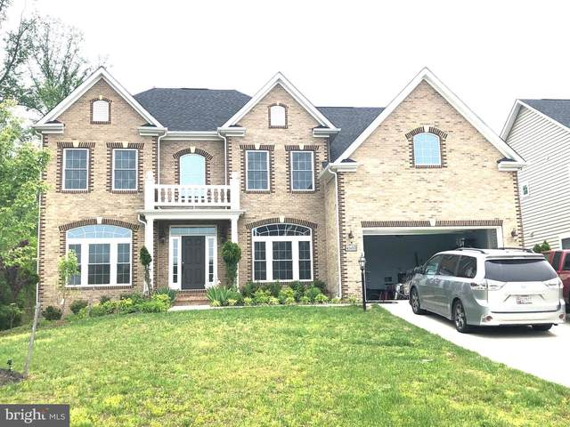4505 Woodlands Reach Drive, BOWIE, MD 20720 (#MDPG568908) :: Tom & Cindy and Associates