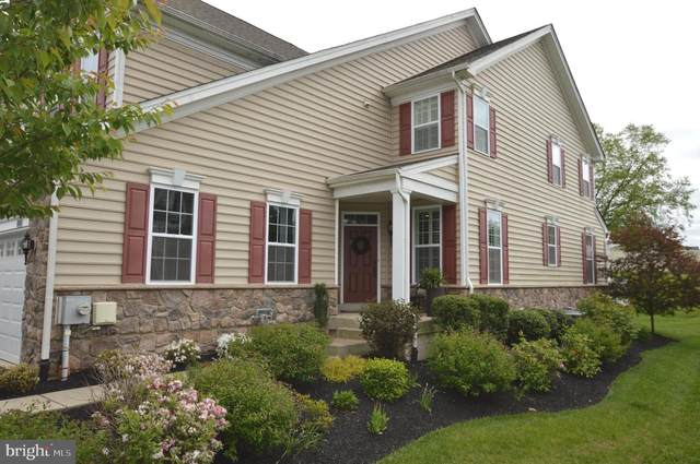 22 Iron Hill Way, COLLEGEVILLE, PA 19426 (#PAMC649016) :: RE/MAX Main Line