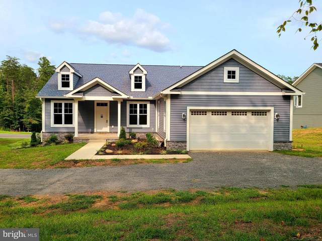 125 Sunset Loop, MINERAL, VA 23117 (#VALA121240) :: Erik Hoferer & Associates